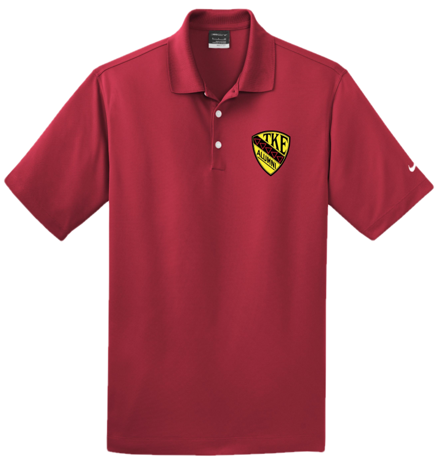 TKE Alumni Polo Shirt