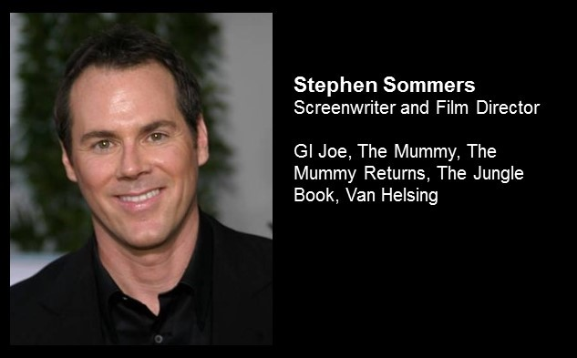 Stephen Sommers