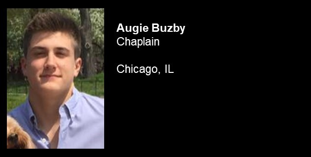 Augie Buzby