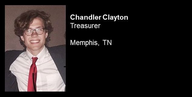 Chandler Clayton