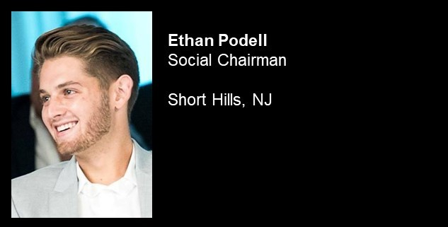 Ethan Podell