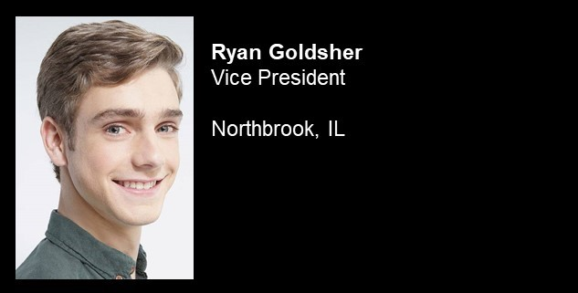 Ryan Goldsher