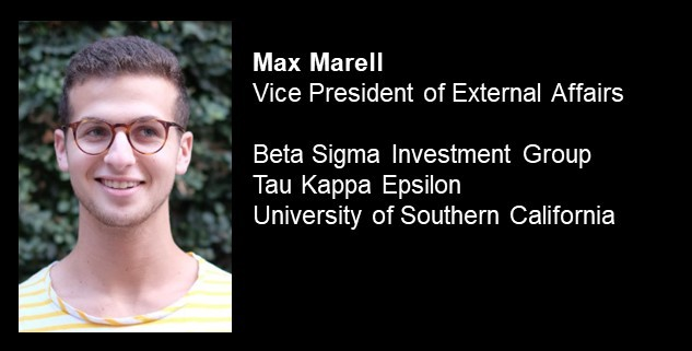 Max Marell